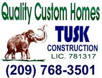 Tusk Construction
